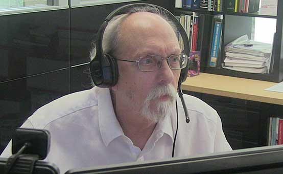DAN Boater medic take member health questions on the Medical Information line