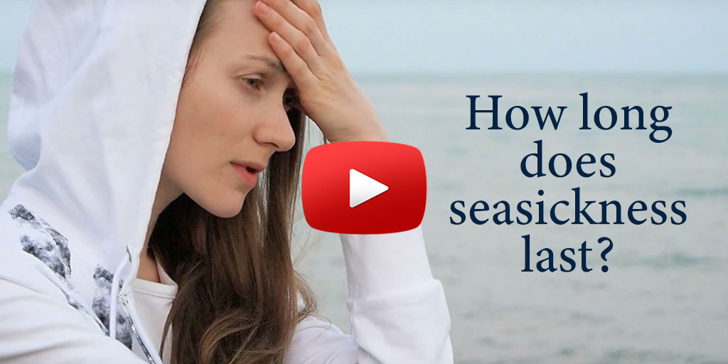 short video about seasickness