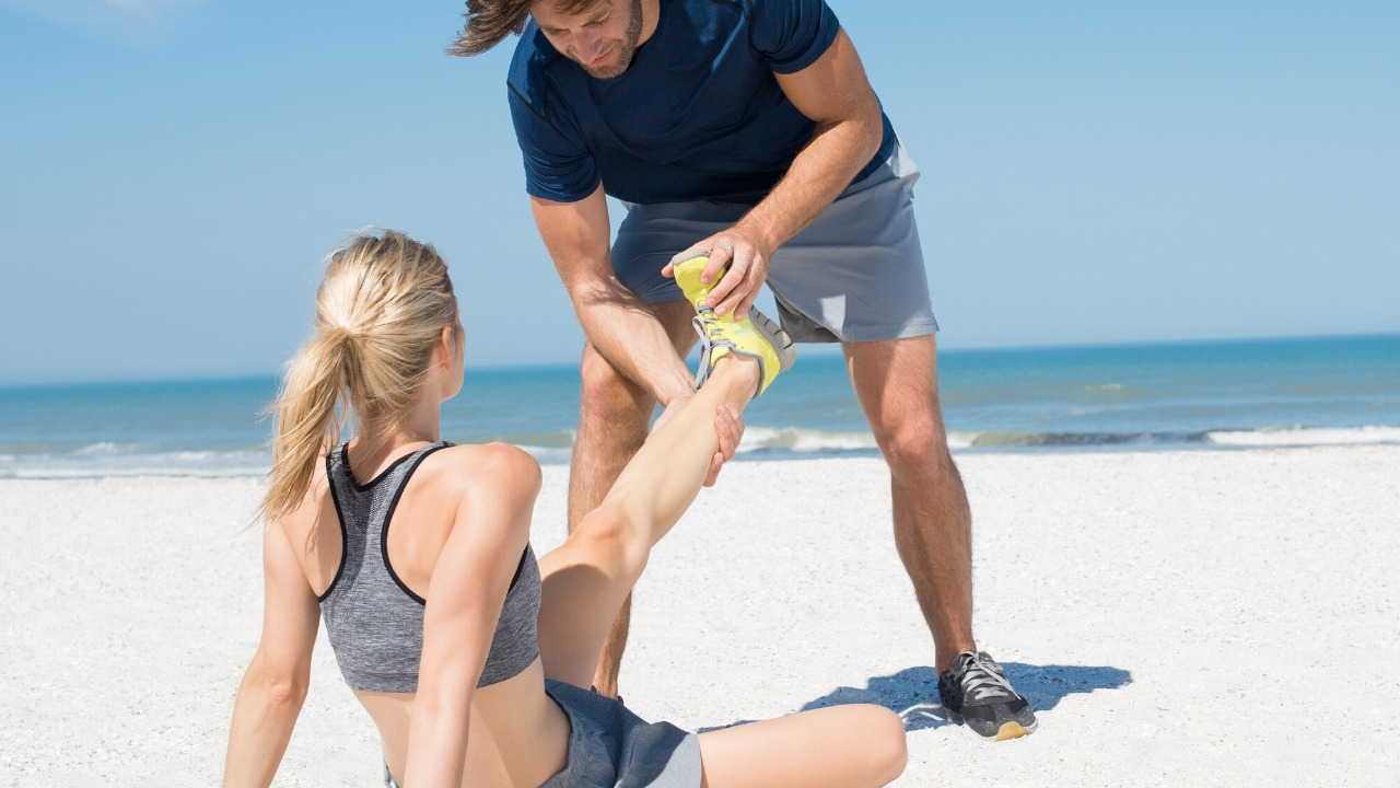 Symptoms At Sea How To Treat And Prevent Muscle Cramps Dan Boater