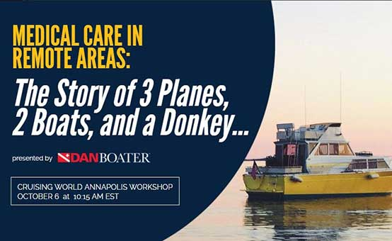 DAN Boater Workshop