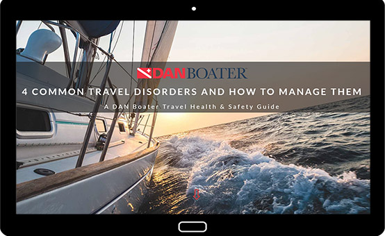 Read '4 Common Travel Disorders and How to Manage Them' online