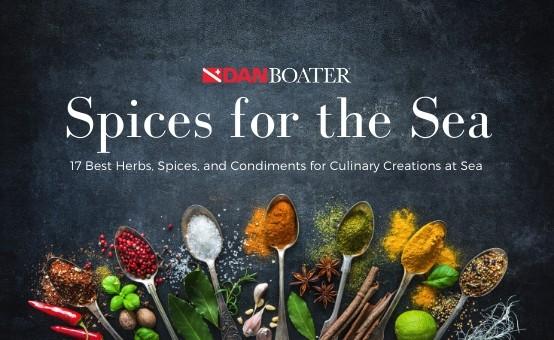 fresh raw ground healthy spices