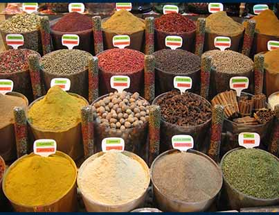17 Best Herbs Spices And Condiments For Culinary Creations At Sea
