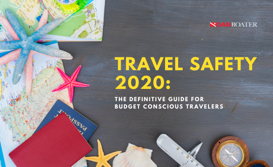 2020 travel safety tips for budget travelers